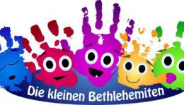 Die kleinen Bethlehemiten – Krabbelgruppe