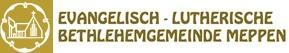 Bethlehemgemeinde Meppen